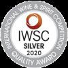 IWSC_Silver_2020