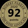 RobertParker_92_2020